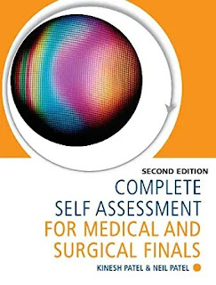 Complete Self Assessment For Medical and Surgical Finals pdf  free download, nocostlibrary, NO cost library