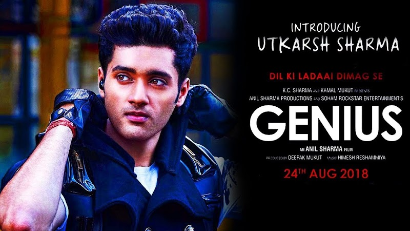 Genius Full Movie HD Download in Hindi For Free