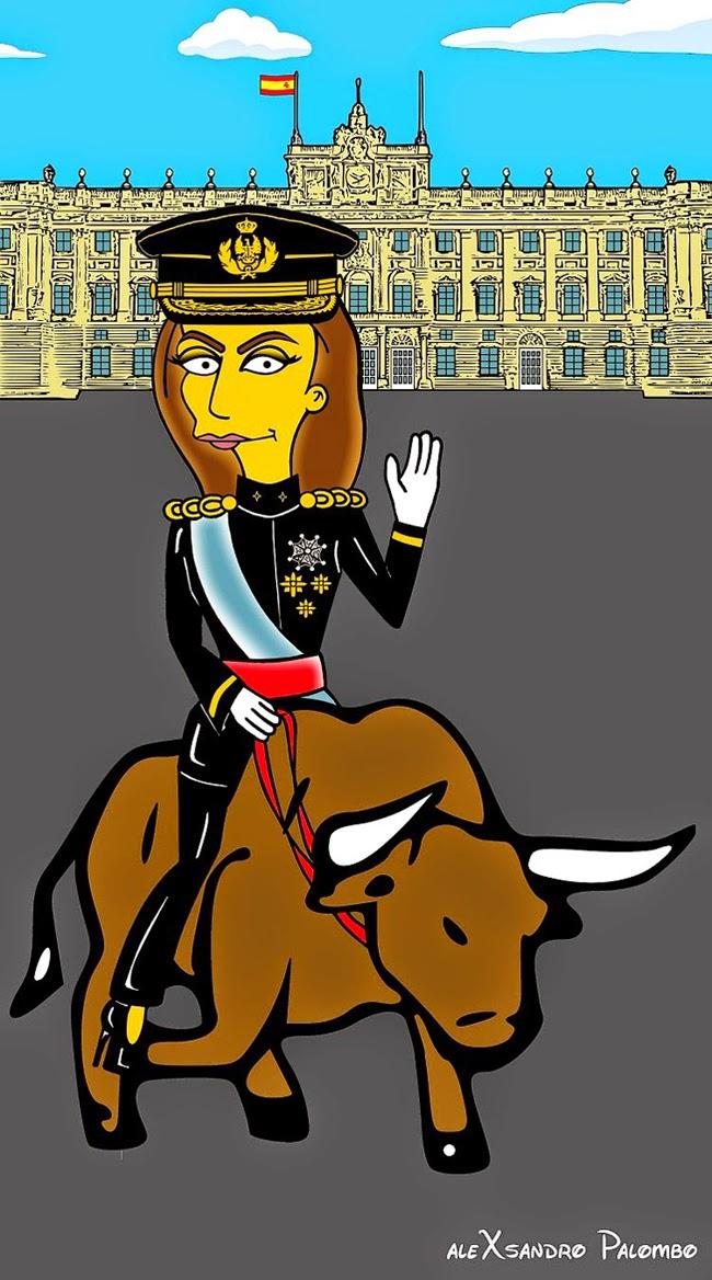 AleXsandro-Palombo-Queen-Letizia-Ortiz-of-Spain-Simpsonized-Humor-Chic-04.jpg