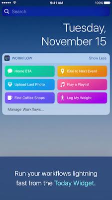 أدوات workflow أخر اصدار مجاني