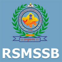 RSMSSB Recruitment 2018,Librarian Grade III,700 post