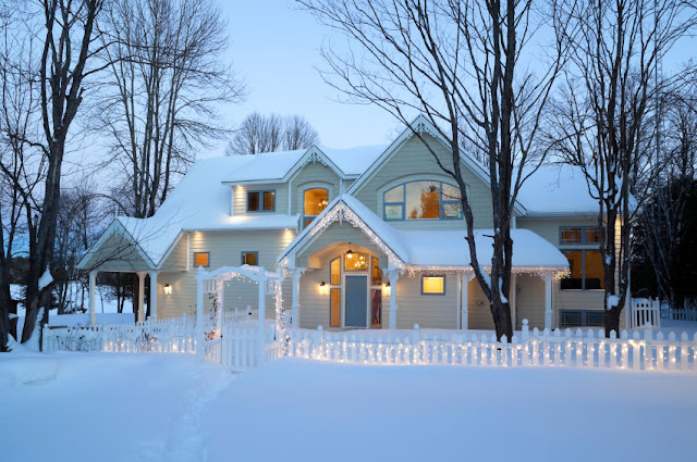 Our Savvy Checklist to Prep your Home for Winter