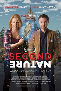 Watch Second Nature Online Free in HD