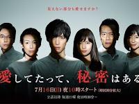 SINOPSIS Aishite Tatte Himitsu wa Aru Episode 1 - 10 Selesai