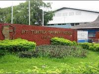 INFO Lowongan Kerja Lulusan SMP PT Tuntex Garment Indonesia Tangerang - Banten