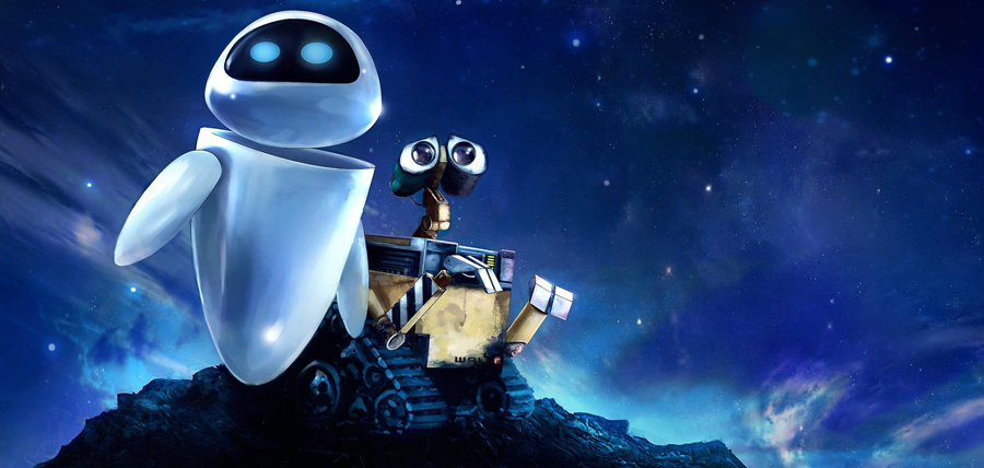 Wall E 2: Mission Earth