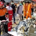 Baznas Bantu Evakuasi Kecelakaan Lion Air