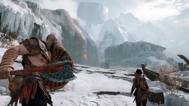Cory Barlog, o diretor de God of War, publicou um vídeo e não conseguiu esconder a emoção quando viu a recepção altamente positiva dos sites especializados em games.