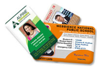 Photo IDentity Card, Student IDentity Card, Employee IDentity Card supplier