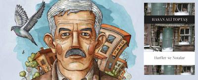 Harfler ve Notalar Hasan Ali Toptaş