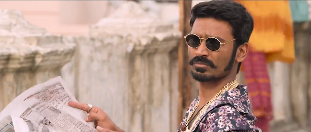 Splited 200mb Resumable Download Link For Movie Maari 2015 Download And Watch Online For Free