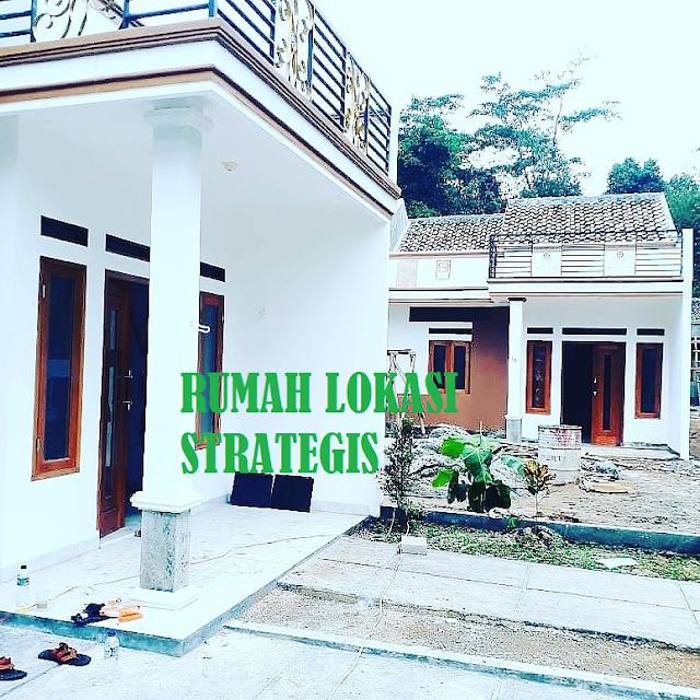 Rumah Strategis