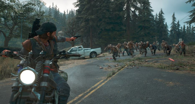 Days Gone: PS4 Review