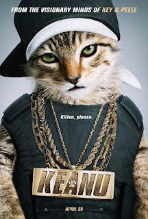 Keanu (2016) คีอานู ปล้นแอ๊บแบ๊ว ทวงแมวเหมียว [Soundtrack บรรยายไทย]