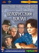 Nhà Ga Belarus