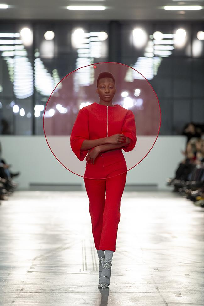Amorphose, Mode Suisse, Toni Dreher