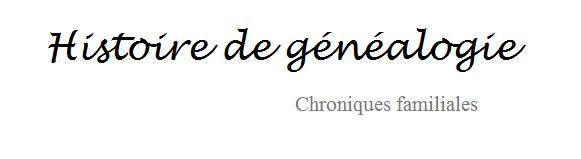prénoms du 16ème siècle
