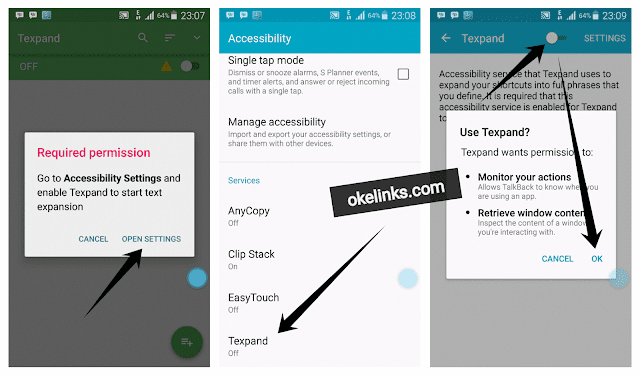 Download aplikasi text cepat android