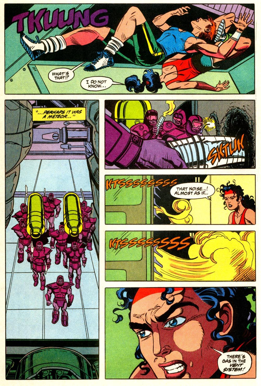 Read online Wonder Woman (1987) comic -  Issue #67 - 10