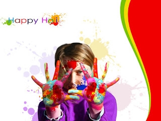 Happy Holi Whatsapp Images