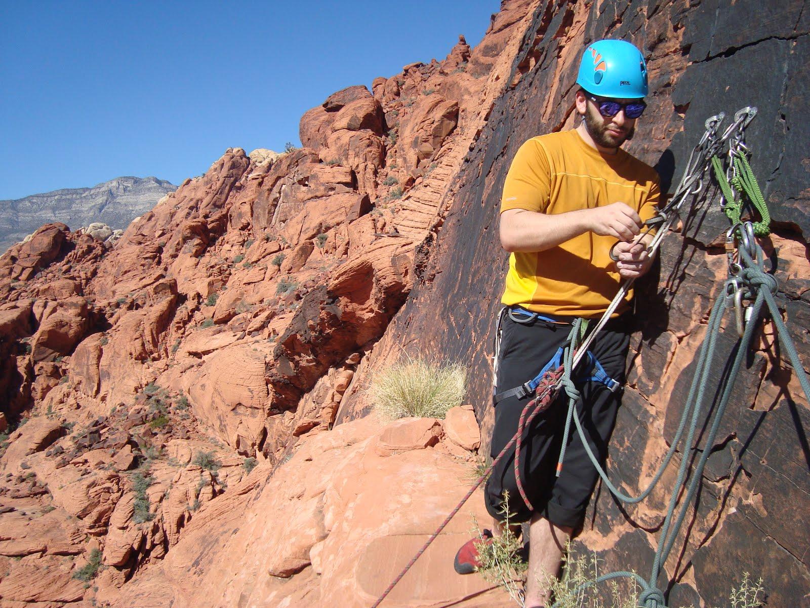 9ab9eb334b73 American Alpine Institute - Climbing Blog  My Red Rock Discoveries