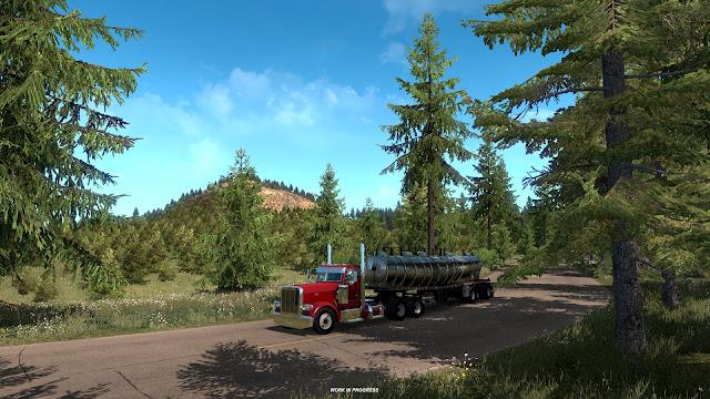 SCS Blog's Content - Page 7 - TruckersMP Forum