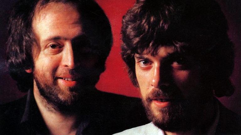 Daftar Album dan Judul Lagu The Alan Parsons Project