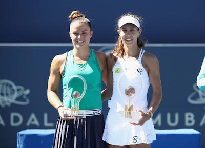 Resultado de imagen para Mihaela Buzarnescu campeona en san jose