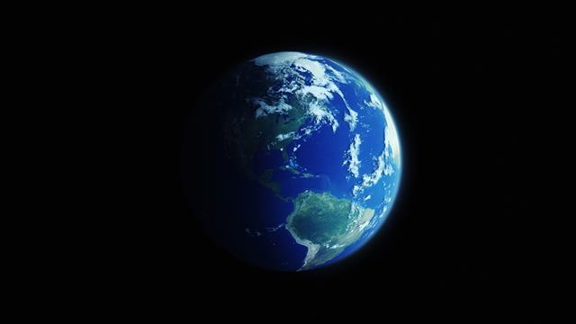 30 Fakta Tentang Planet Bumi