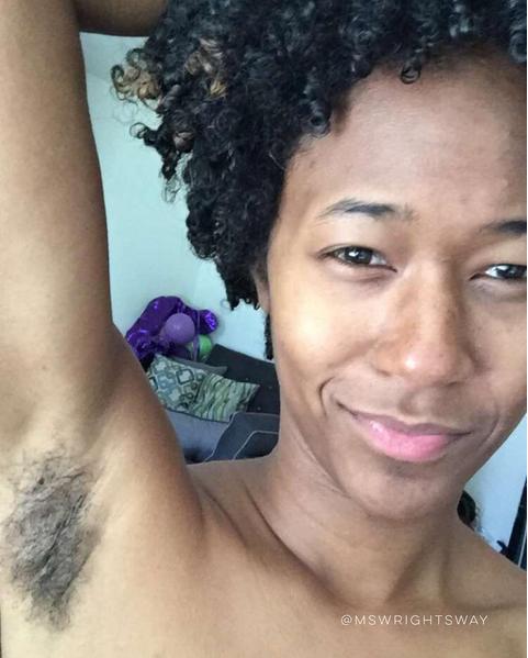Free mature hairy blak women