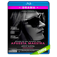 Apuesta maestra (2017) BRRip 1080p Audio Dual Latino-Ingles