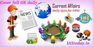 Current_affairs_Quiz-Daily