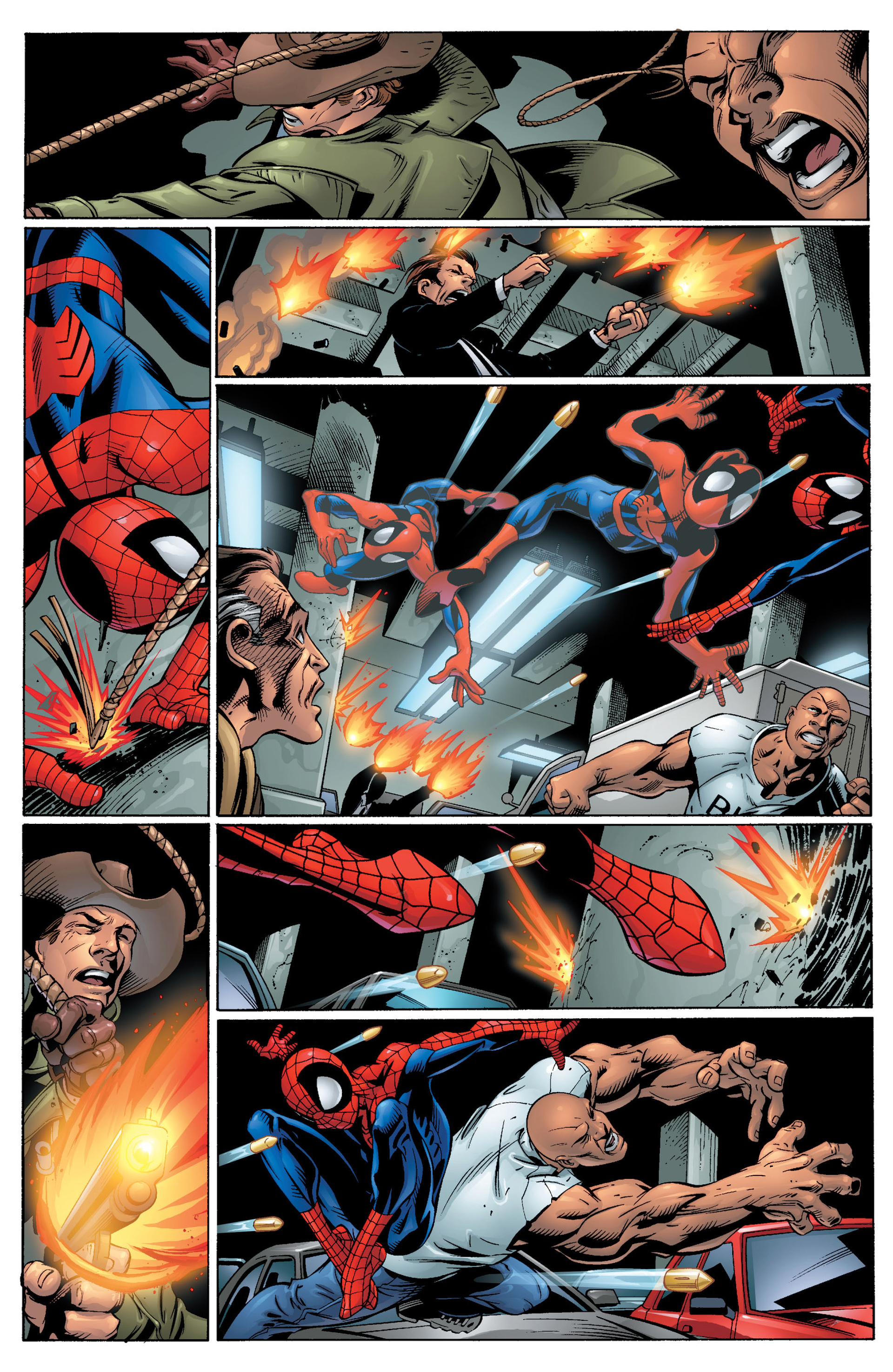 Read online Ultimate Spider-Man (2000) comic -  Issue #49 - 8