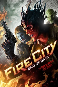 Watch Fire City: End of Day Online Free in HD