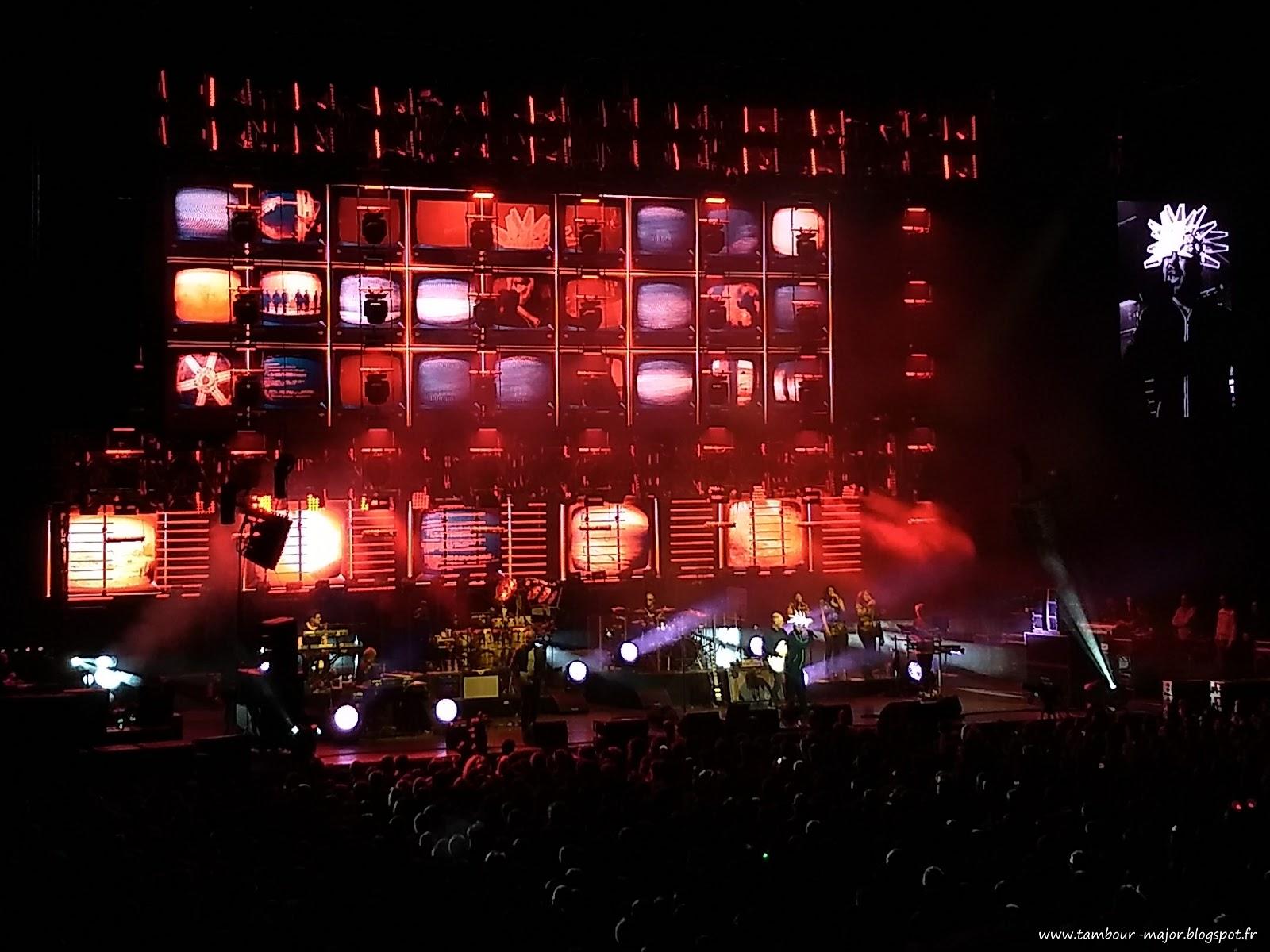 Clignotant Nichons Concerts