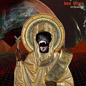 "DON BROCO ""Technology"""