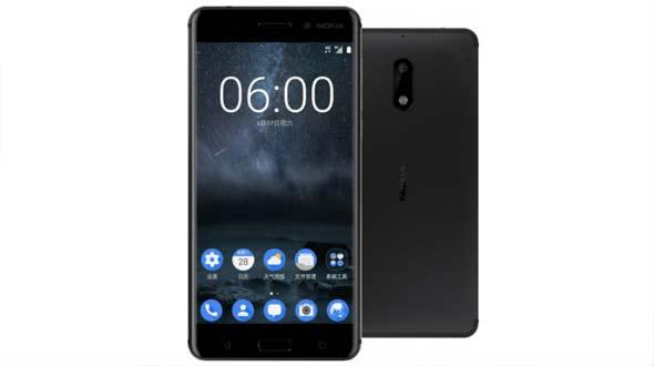 Nokia, Nokia 6