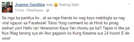 Woman Earns Criticisms After Commenting This On Ian Veneracion's Photo! READ HERE!