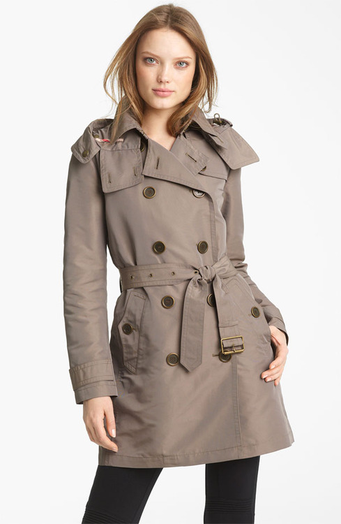 Fashion For Linda Burberry Trench Coats