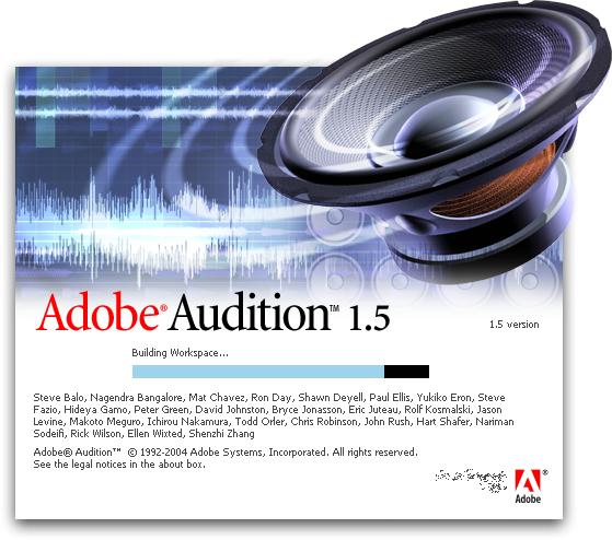 Download adobe audition 1.5 full crack keygen