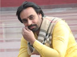 Babbu Maan Family Wife Son Daughter Father Mother Age Height Biography Profile Wedding Photos