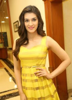 Kriti Sanon Family Husband Parents children's Marriage Photos