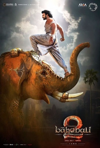 Baahubali 2 The Conclusion 2017 Full Movie Download