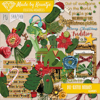 New Templates and Scrap-A-Licious Inspiration