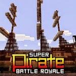 dd 1.7.10/1.7.9/1.7.2 Minecraft Mods Super Pirate Battle Royale Map