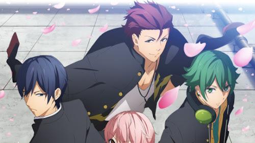 Descargar Kenka Bancho Otome: Girls Beats Boys [01/??] [HD] [Mega]
