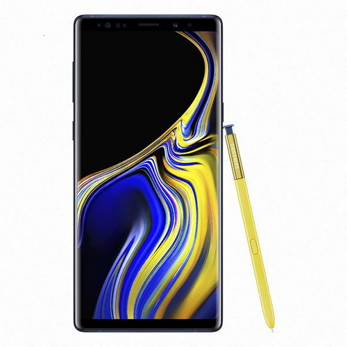 Handphone Android Terbaik 2019