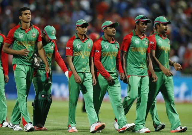 Bangladesh vs Zimbabwe 1st T20 Schedule November 2015