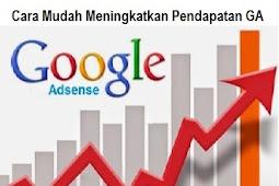 Tips Meningkatkan Pendapatan Adsense Dari Pakar Adsense Singapura