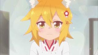 Sewayaki Kitsune no Senko-san – Episodio 11